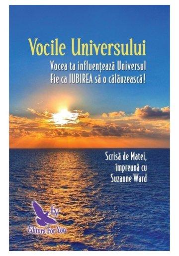 Vocile Universului - Seria Matei, vorbeste-mi despre rai - Vol. 3