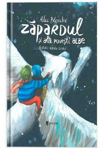 Zapardul si alte povesti albe