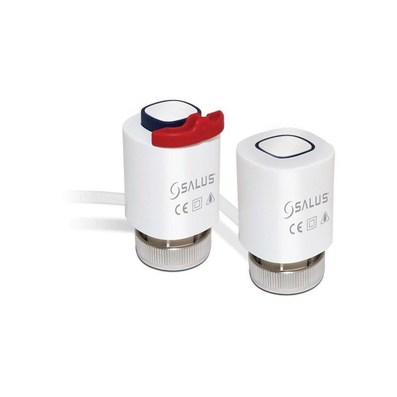 Actuator termoelectric T30NC-230V luxuriante.ro 2021