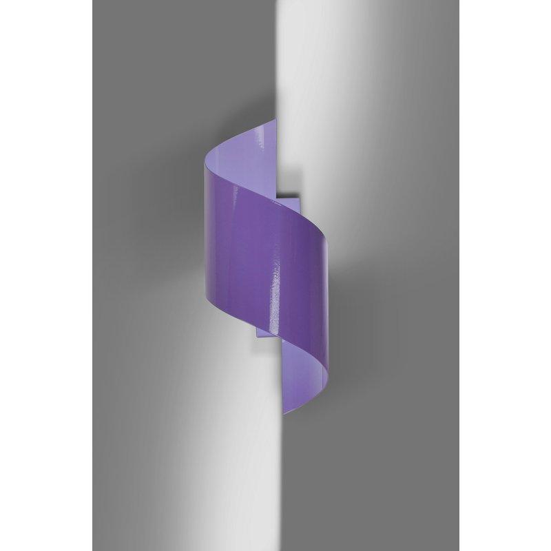 Aplica Spiner Violet