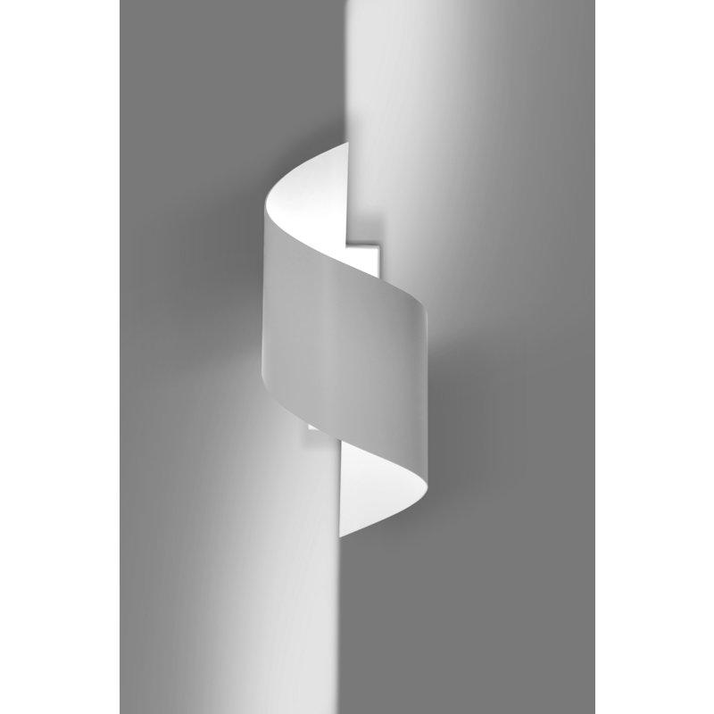 Emibig Aplica Spiner White