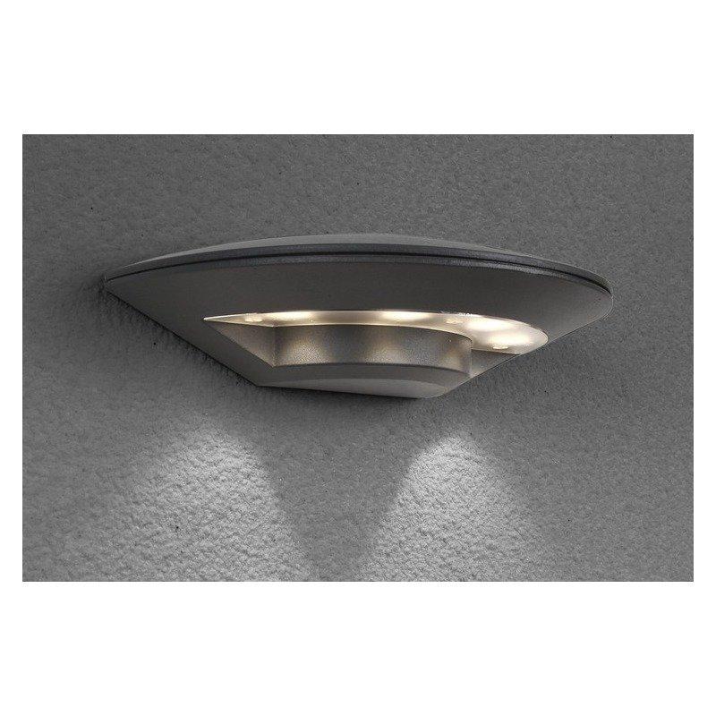 Aplica Nowodvorski Disc LED luxuriante.ro 2021