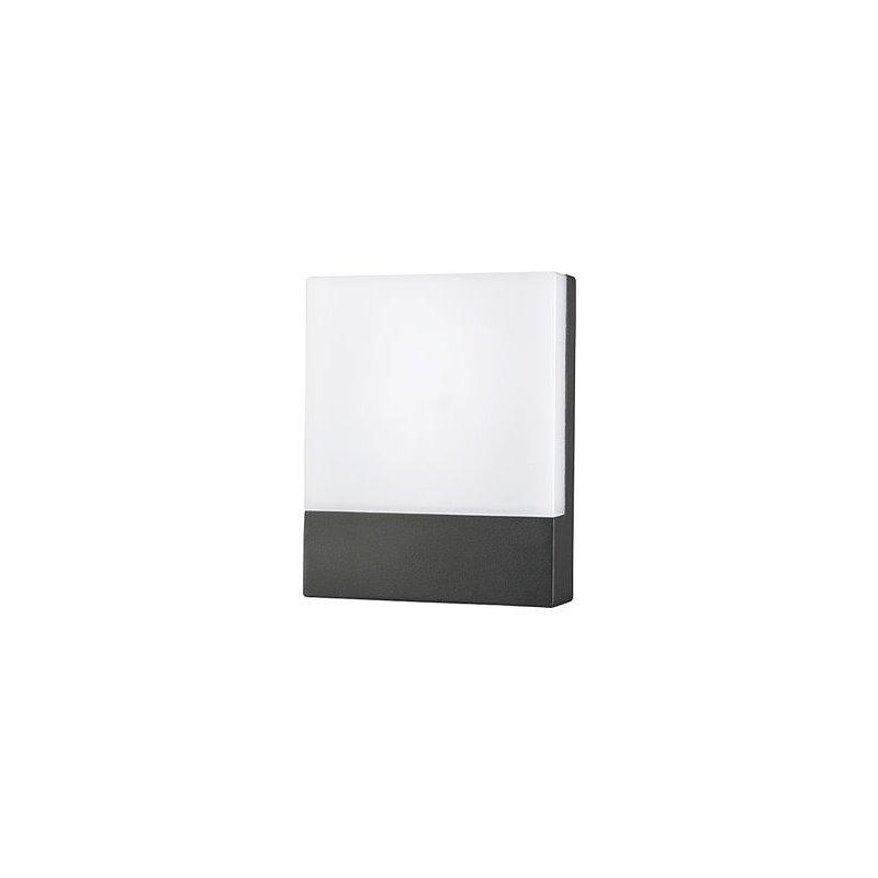 Aplica Nowodvorski Flat LED Graphite luxuriante.ro 2021