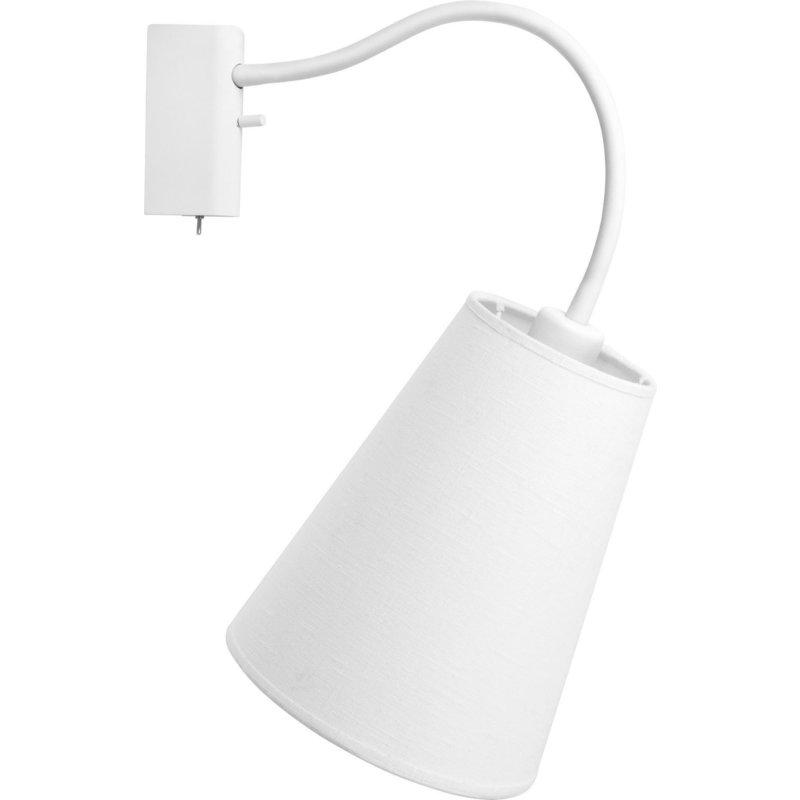 Nowodvorski Aplica Flex Shade White
