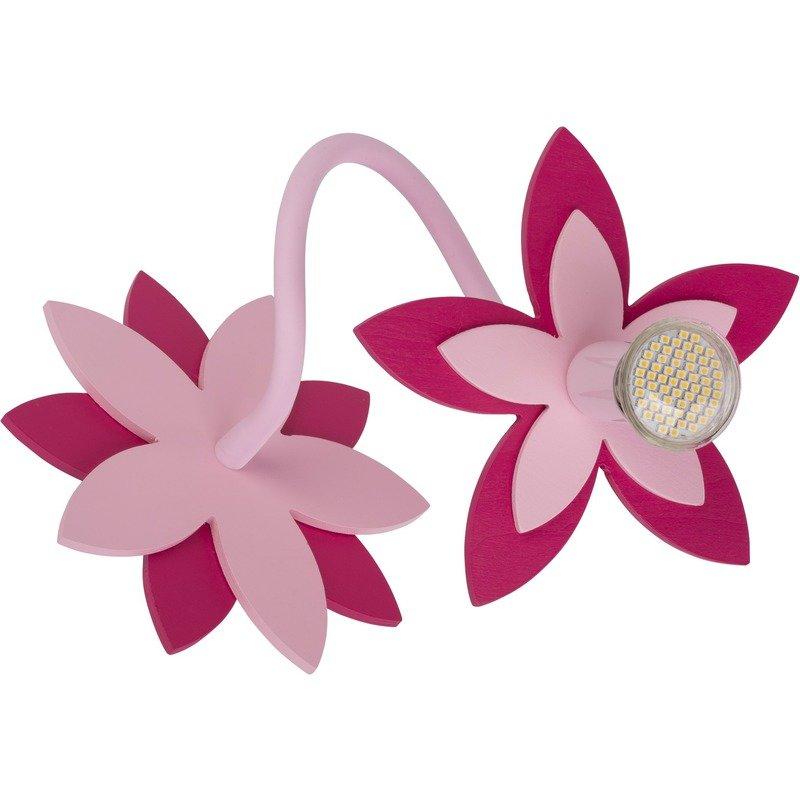 Aplica Nowodvorski Flowers Pink luxuriante.ro 2021