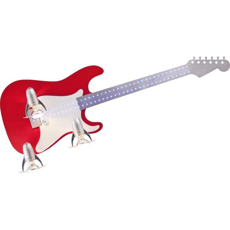 Aplica Nowodvorski Guitar luxuriante.ro 2021