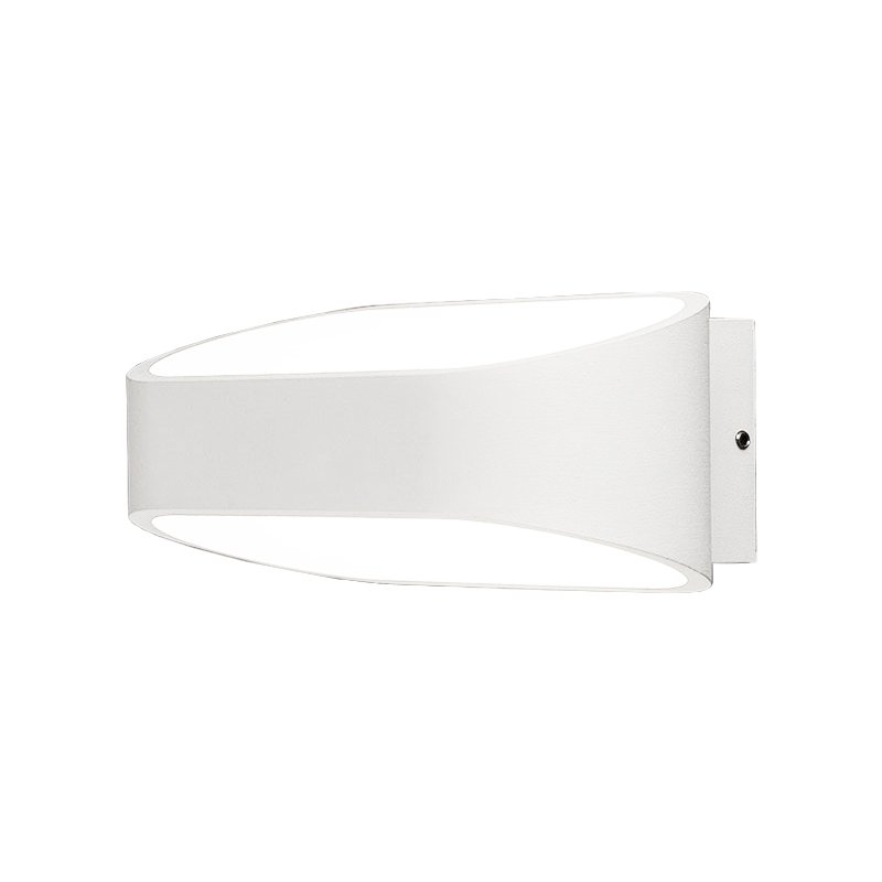 Aplica Nowodvorski Havana LED White luxuriante.ro 2021