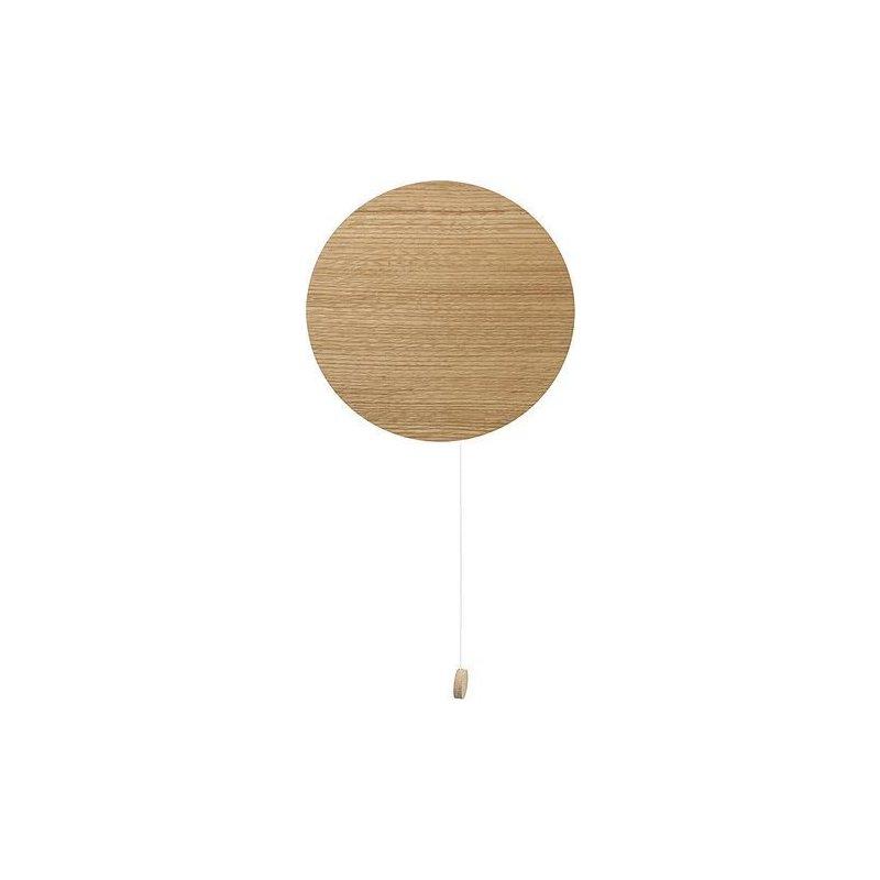 Aplica Minimal Oak