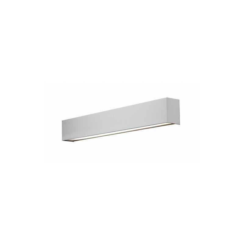 Aplica Nowodvorski Straight LED Wall White S luxuriante.ro 2021