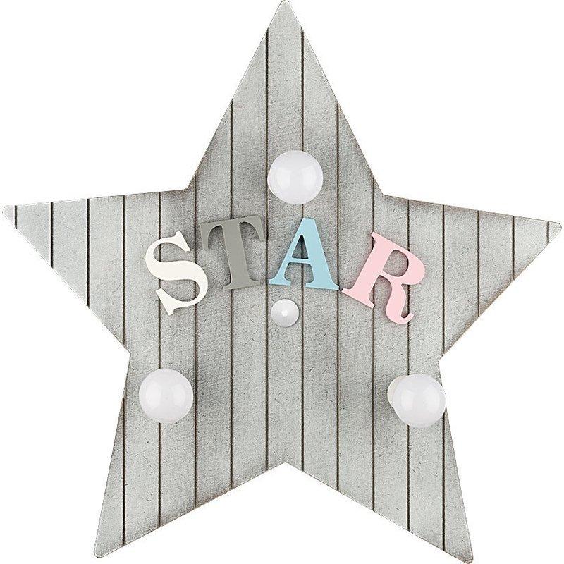 Aplica Nowodvorski Toy-Star III luxuriante.ro 2021