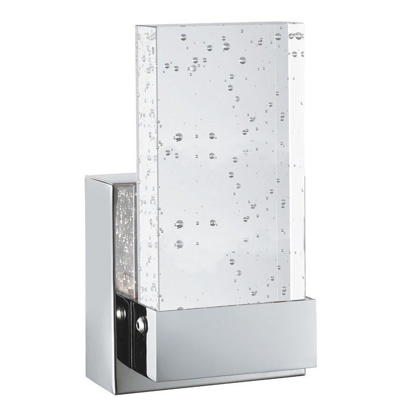 Aplica Bathroom Bubble Glass - 14685