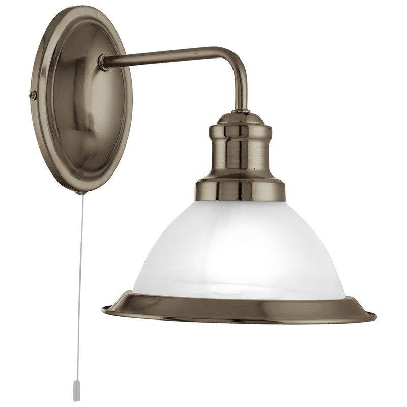 Aplica Searchlight Bistro Brass luxuriante.ro 2021