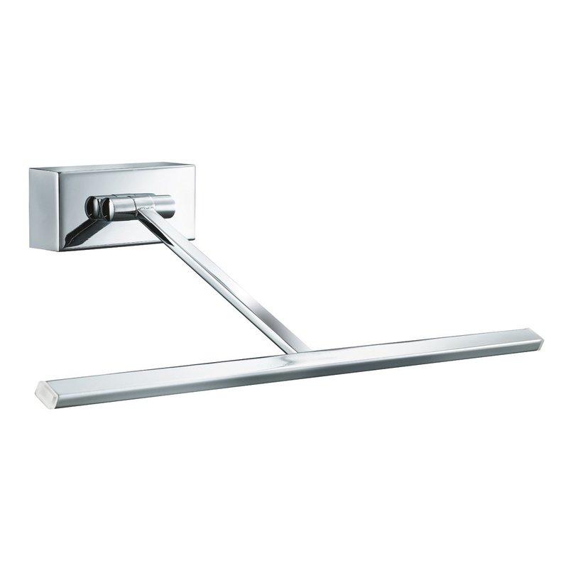 Searchlight Aplica Led Picture Light Silver
