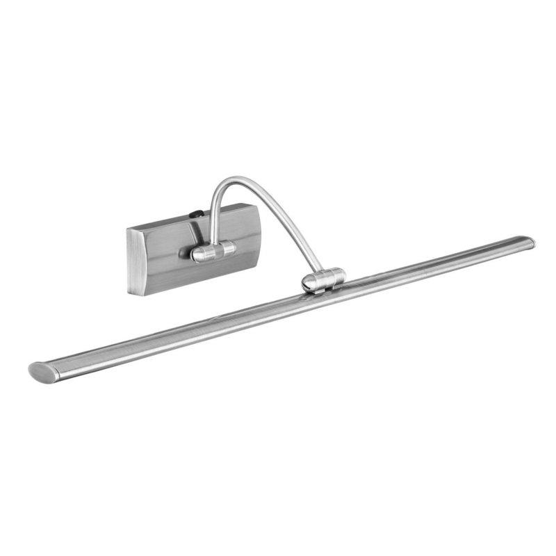Aplica Searchlight LED Picture Silver L luxuriante.ro 2021