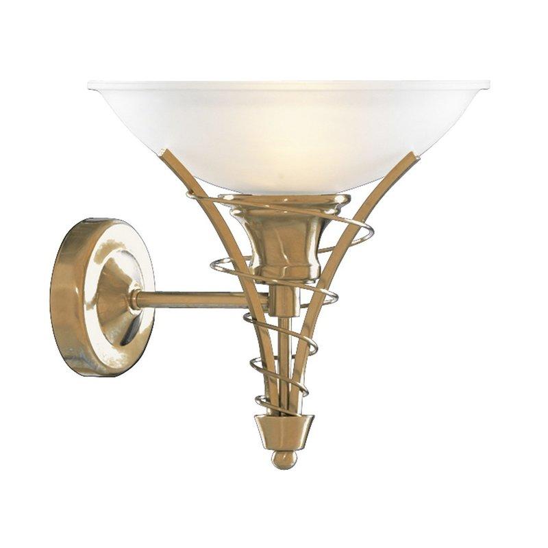 Aplica Linea Brass