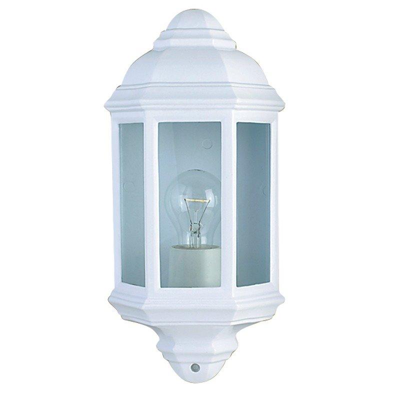 Aplica Searchlight Outdoor White luxuriante.ro 2021