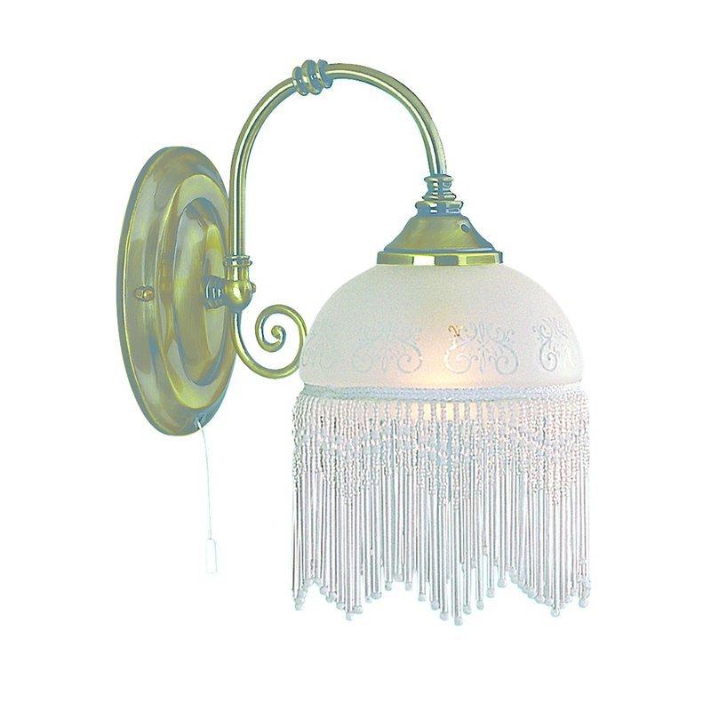 Aplica Searchlight Victoriana luxuriante.ro 2021