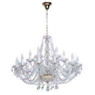 Candelabru MW-LIGHT Cristal 367012918