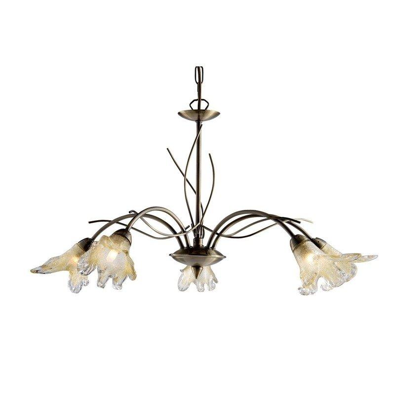 Candelabru Searchlight Lily luxuriante.ro 2021