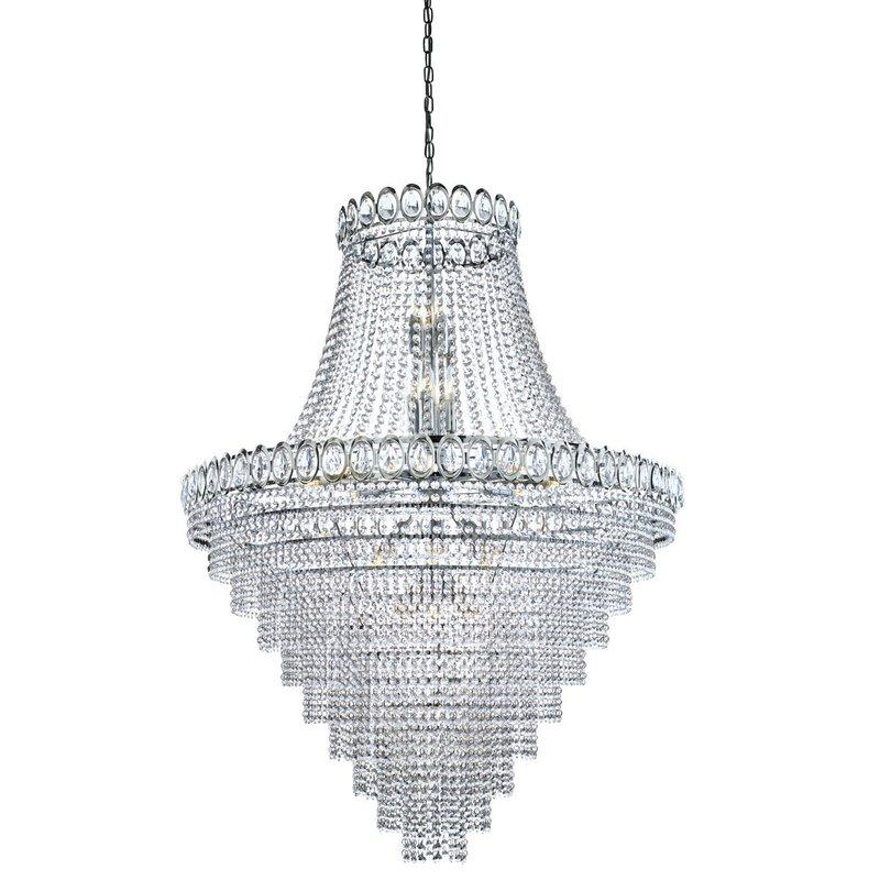 Candelabru Searchlight Louis Philipe XL luxuriante.ro 2021
