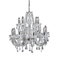Candelabru Searchlight Marie Therese L
