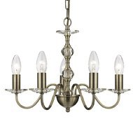Candelabru Searchlight Monarch V