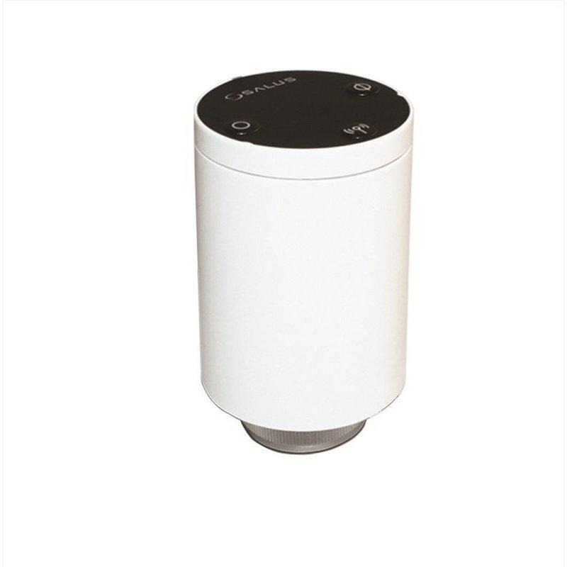 Cap Termostatic Wireless Mini Cu Baterii luxuriante.ro 2021