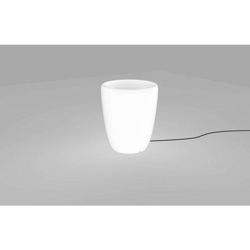 Lampa de gradina Nowodvorski Flowerpot S luxuriante.ro 2021