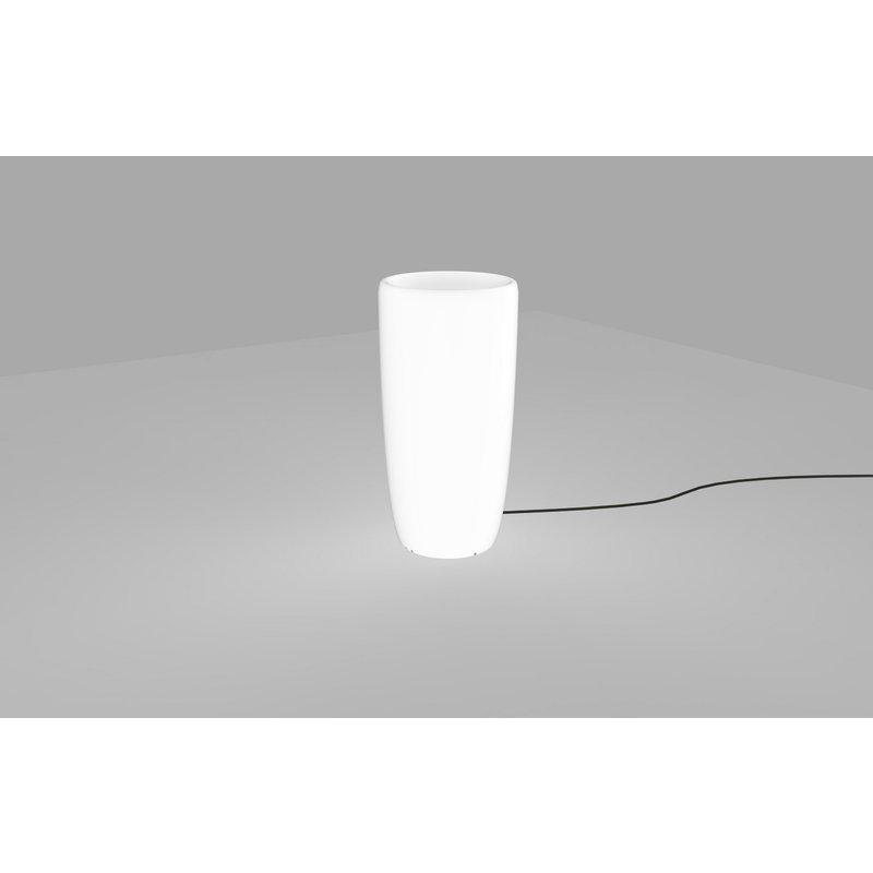 Lampa de gradina Nowodvorski Flowerpot M luxuriante.ro 2021