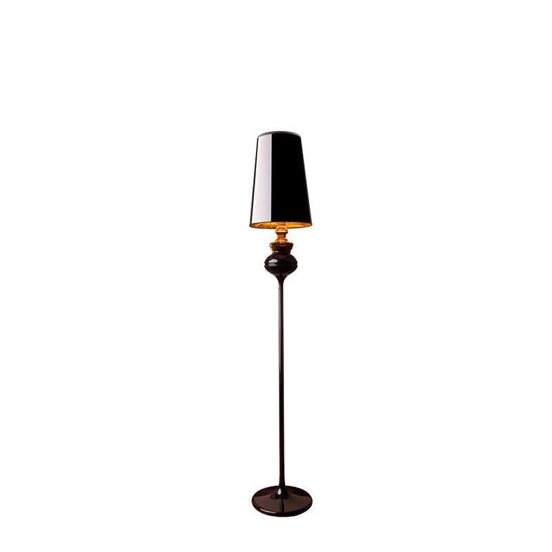 Lampadar Nowodvorski Alaska Black luxuriante.ro 2021