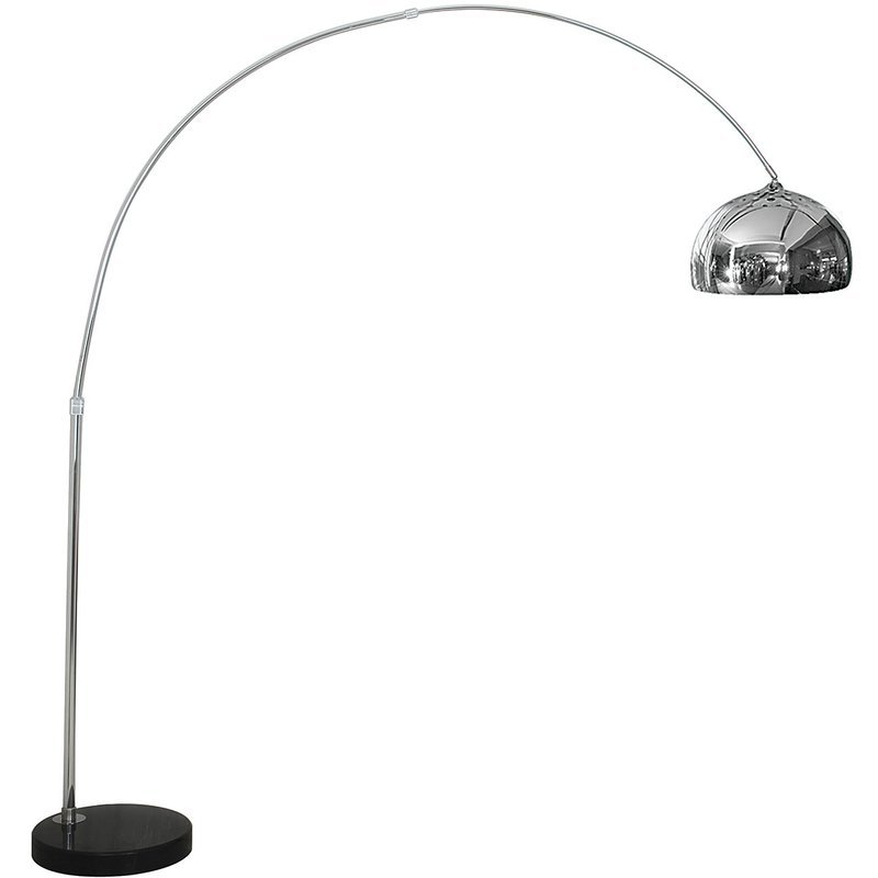 Lampadar Cosmo Chrome