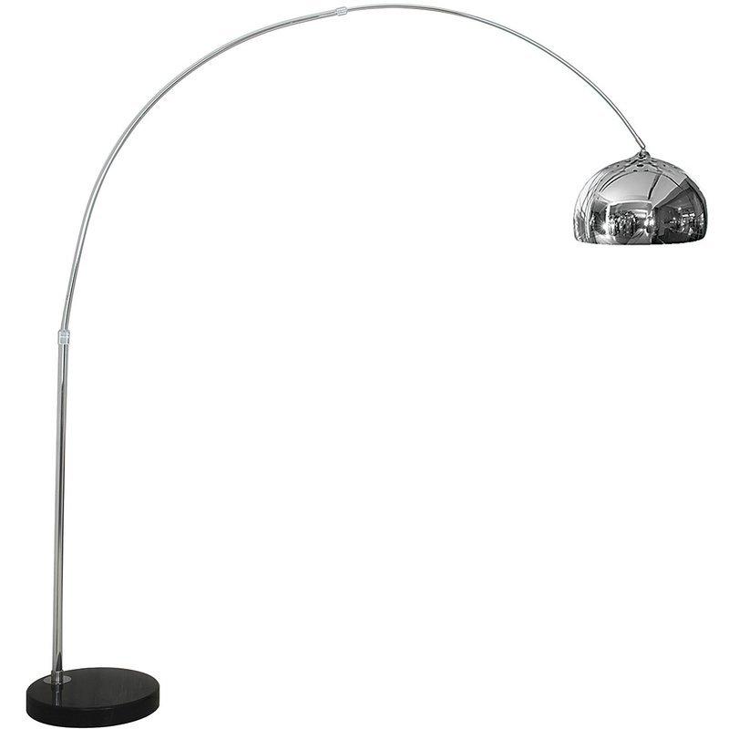 Lampadar Nowodvorski Cosmo Chrome luxuriante.ro 2021
