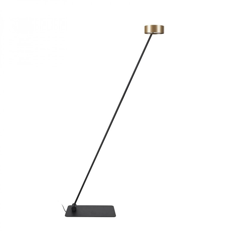 Lampadar Cyclon Black Gold