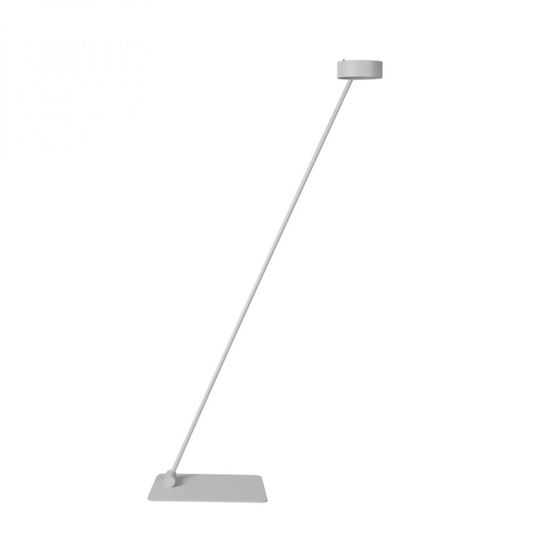 Lampadar Cyclon White