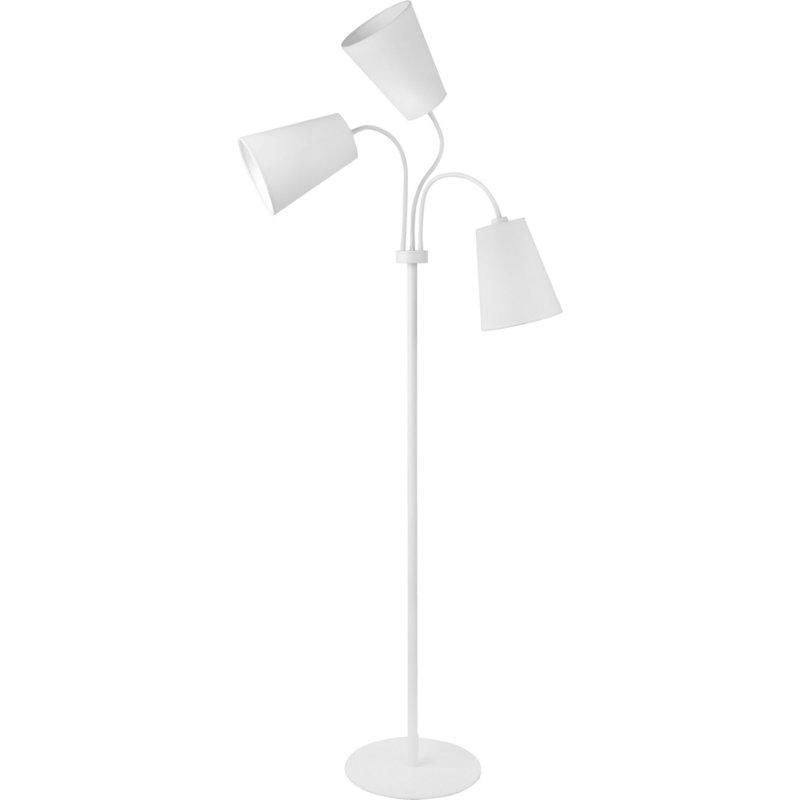 Lampadar Alb Poza