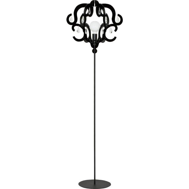 Lampadar Nowodvorski Katerina Black luxuriante.ro 2021