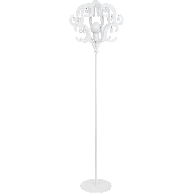 Lampadar Nowodvorski Katerina White luxuriante.ro 2021