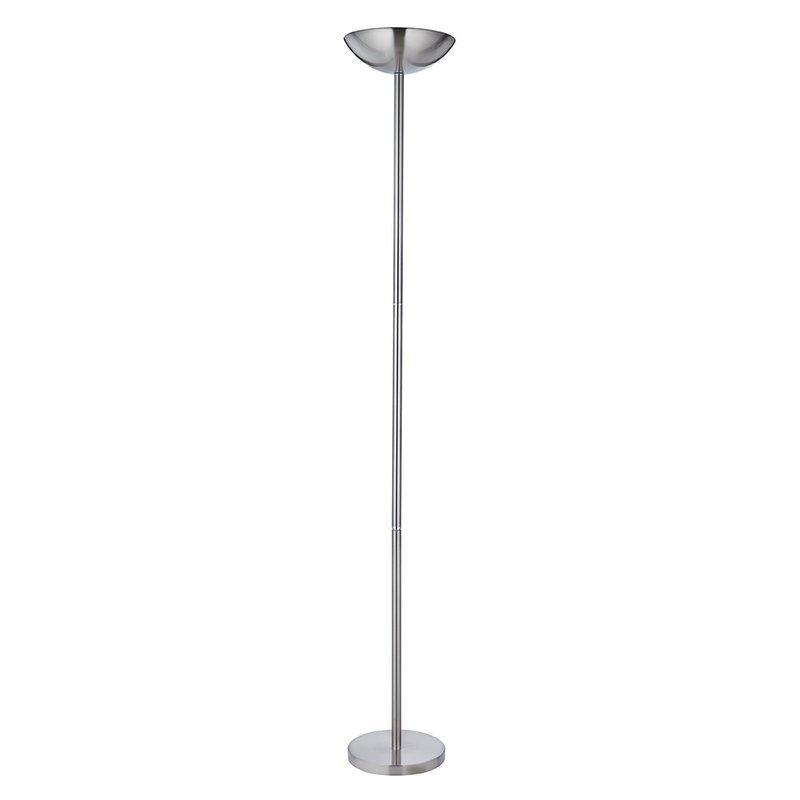 Lampadar Searchlight Uplighters Silver luxuriante.ro 2021