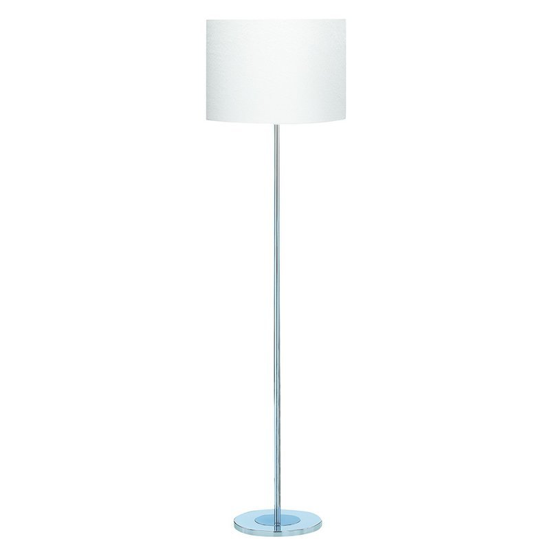 Lampadar Searchlight White Fabric luxuriante.ro 2021