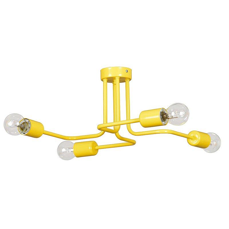 Lustra Diesel Yellow