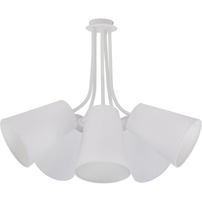 Lustra Flex Shade White