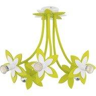 Lustra Nowodvorski Flowers Green V