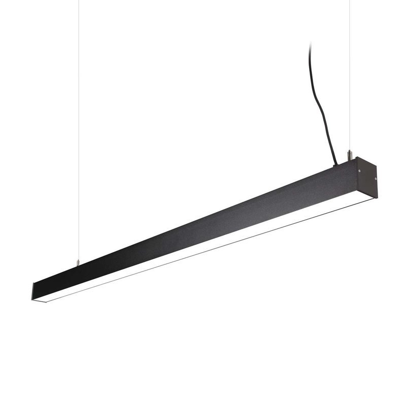 Foto Lustra Office Led Graphite