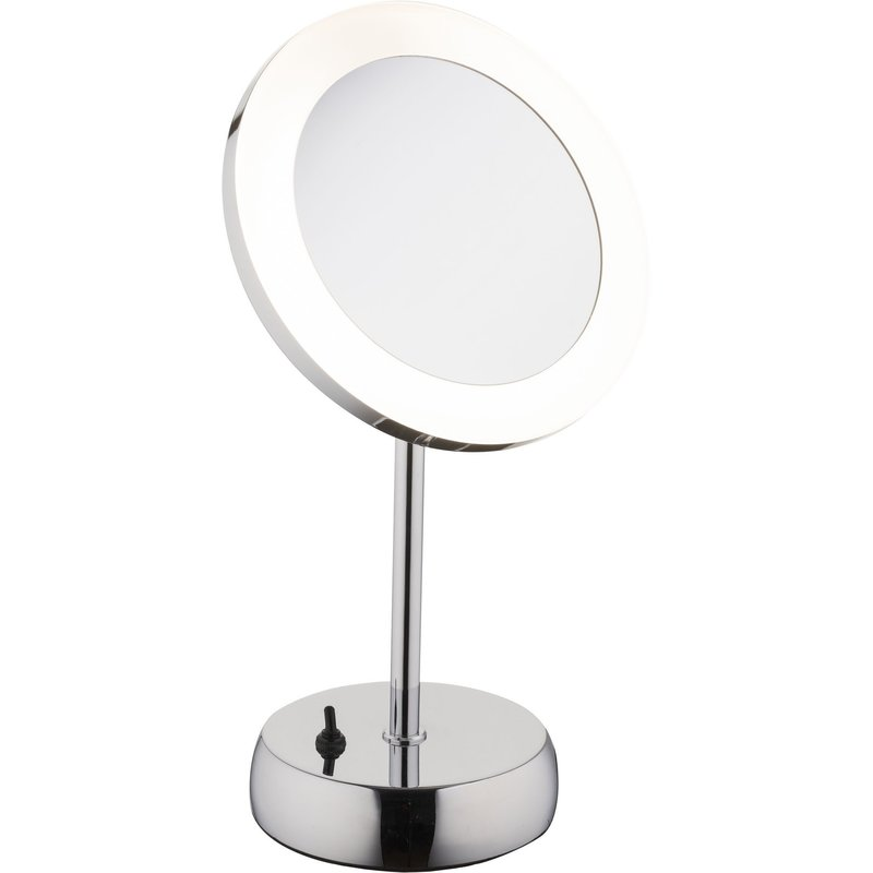 Oglinda Baie Nowodvorski Makeup LED luxuriante.ro 2021