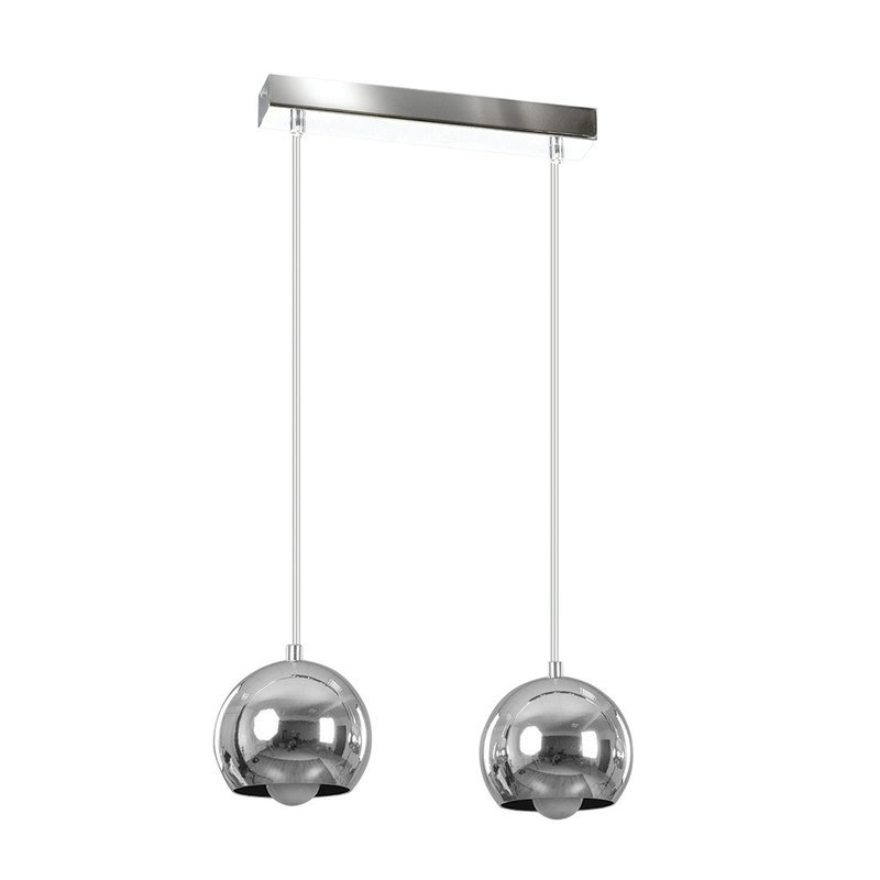 Pendul Ball Chrome