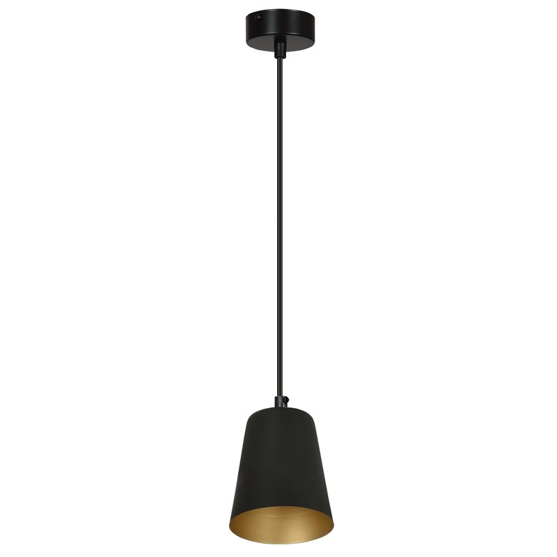 Pendul Milagro Black Gold