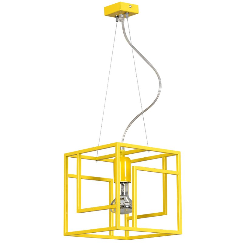 Pendul Studio Yellow Emibig