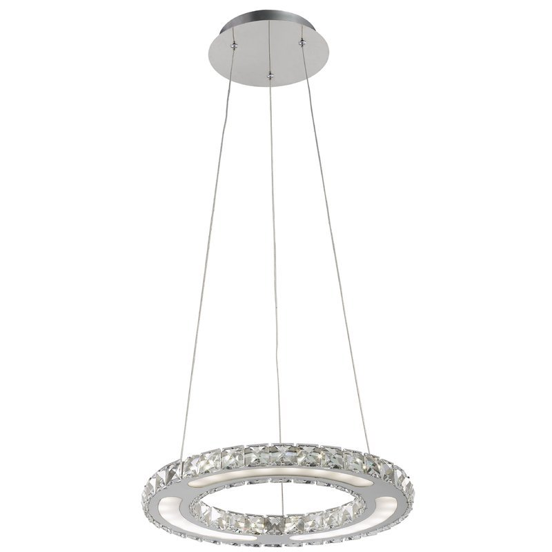 Pendul Diamant Led - 10807