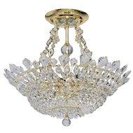 Pendul MW-LIGHT Cristal 447011012