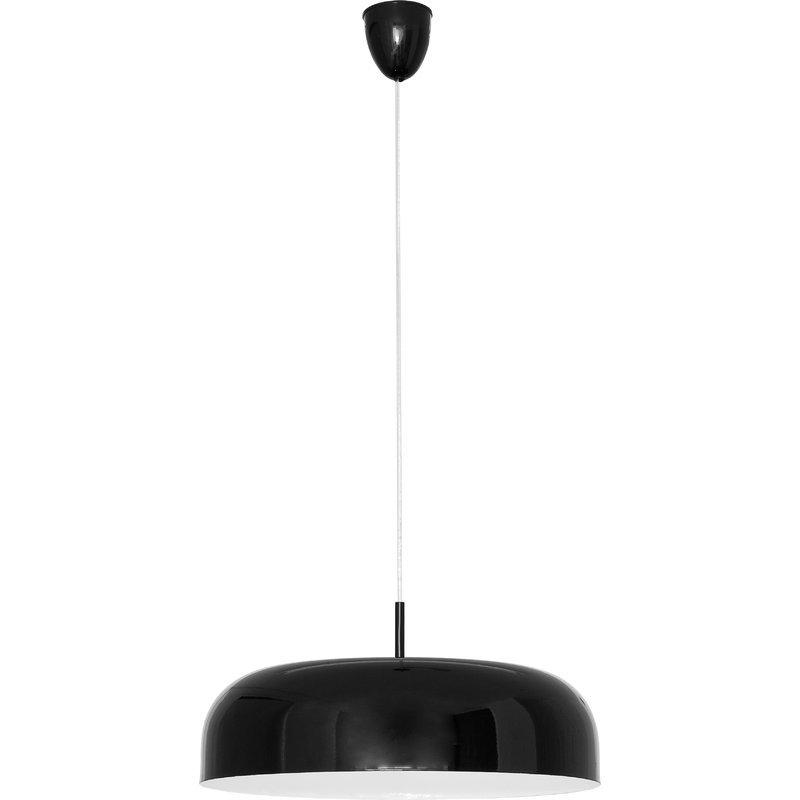 Pendul Bowl Black